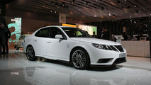 Hirsch Performance now available from U.S. Saab dealers