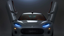 Spyker Boss Antonov Seriously Wounded in Assasination Attempt