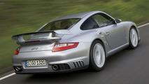 New Porsche 911 GT2