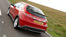 WCF Test Drive: Honda Civic Type S (UK)