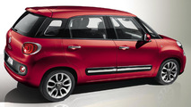 Fiat 500X Crossover launching in 2013 - report