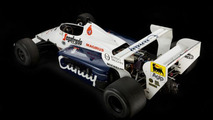Ayrton Senna's F1 car up for auction