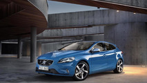 Volvo developing a C60 Coupe & Golf-sized hatchback - report