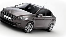 Peugeot 301 compact sedan