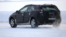2013 Volvo V40 spy photo 08.2.2012