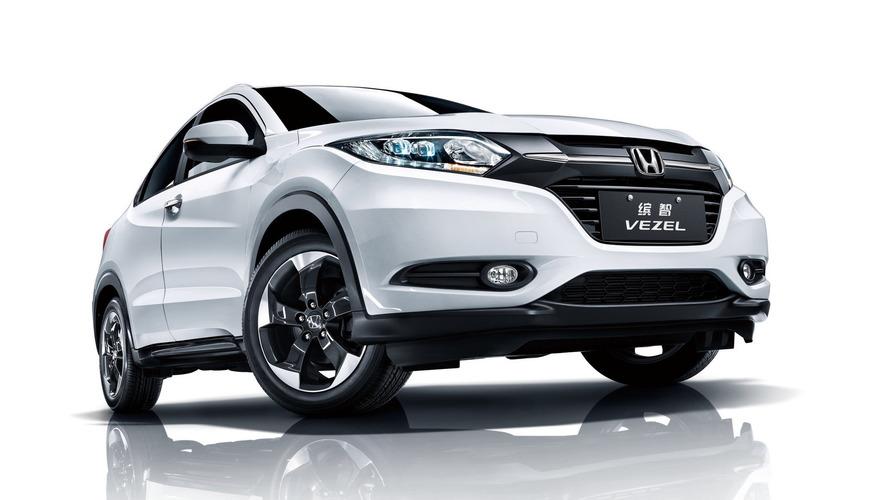 Honda HR-V chinês terá motor 1.0 turbo; Brasil aguarda mais um pouco