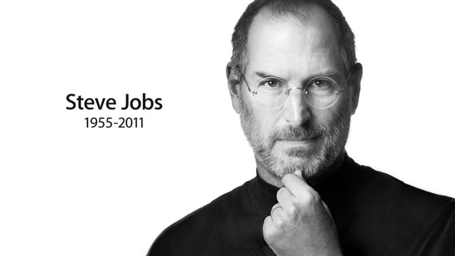 Steve Jobs: an icon remembered