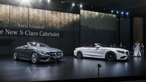 Mercedes leads Audi, BMW in January sales