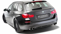 BMW 5-Series Touring by Hamann