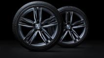 2016 Chevrolet Camaro wheels