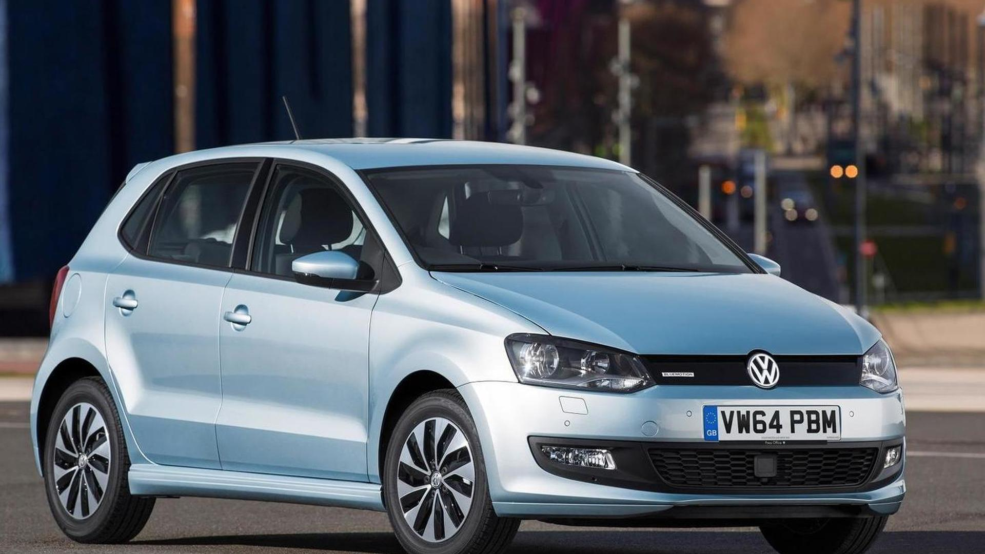 Volkswagen Polo 1.0 TSI BlueMotion priced from £14,730