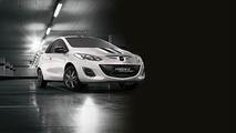 Mazda2 White Edition