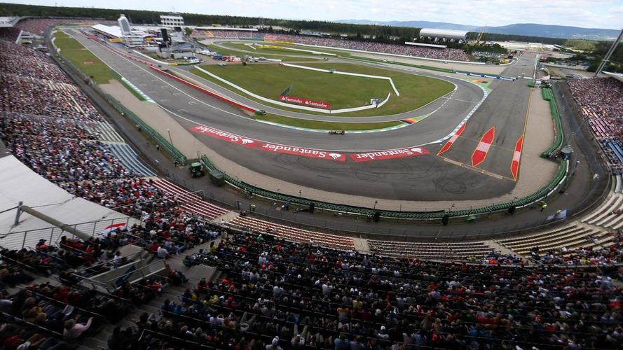 Hockenheim denies blame for German GP demise