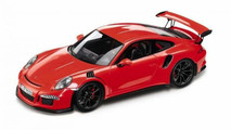 Is this the Porsche 911 GT3 RS?