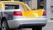 Audi dealer in China creates A6L Pickup