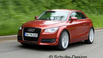 Audi A1 to Debut in Tokyo