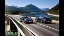 Porsche 911 Black Edition Cabriolet