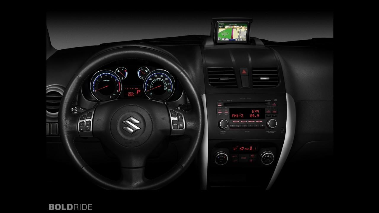 Suzuki SX4 Sportback