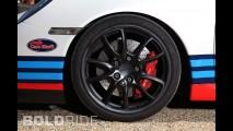 Cam Shaft Porsche 911 GT3 Martini