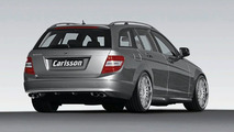 Mercedes C-Class Estate by Carlsson
