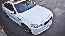 BMW M5 by Switzer Performance