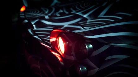 Pagani Huayra Roadster - Nouvelle photo !