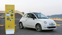 Mopar introduces new styling accessories for the facelifted Fiat 500