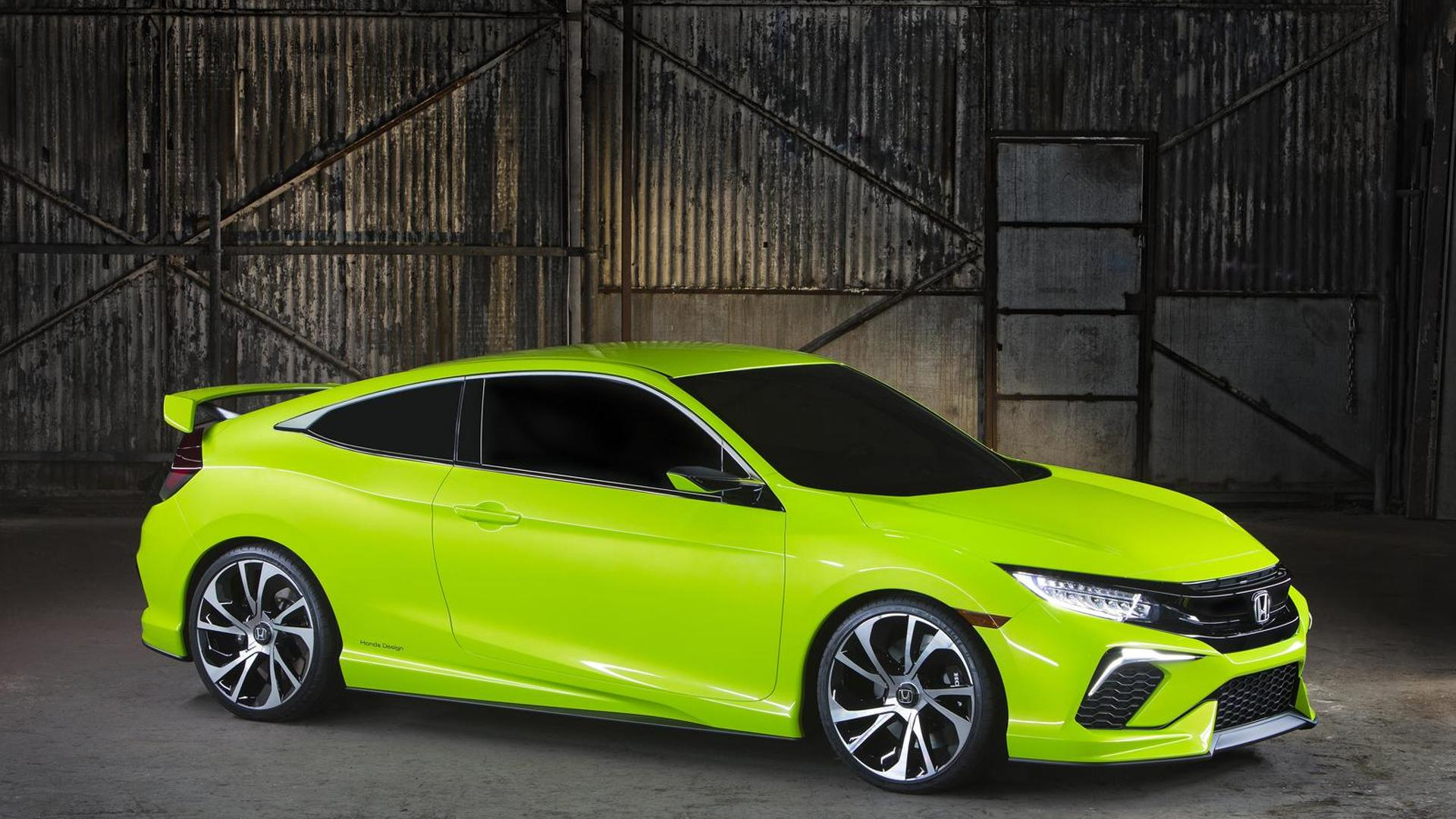 New Honda Civic coming this fall, Civic Hybrid & Civic CNG to be axed