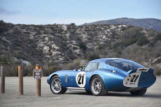 Manufacturers Like Sector 111 and Superformance Get A Break Through New Laws