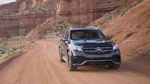 2017 Mercedes-AMG GLS63
