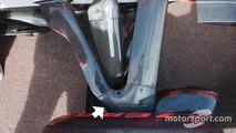 Ferrari SF16-H detail