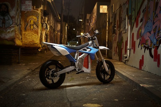 Tesla Co-Founder Martin Eberhard Joins Board of BRD Electric Motorcycles