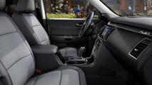 2011 Ford Flex Titanium 21.05.2010