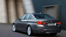BMW pulls ahead in U.S. premium sales race