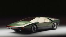 1968 Carabo concept