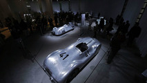 BMW exhibition - aerodynamics, Concorso d'Eléganza Villa d'Este 2009