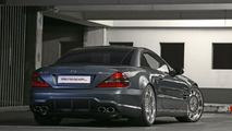 Mercedes-Benz SL 65 AMG by MR Car Design