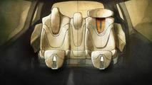 Opel Zafira Tourer Concept revealed [videos]