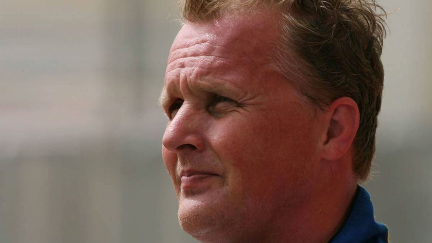 Johnny Herbert to be F1 steward in Malaysia
