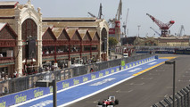 Race officials say Valencia staying on F1 calendar