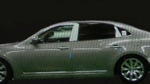 2010 Hyundai Equus First Photos Surface