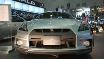 Nissan GT-R R35 Sport Line by Wald International
