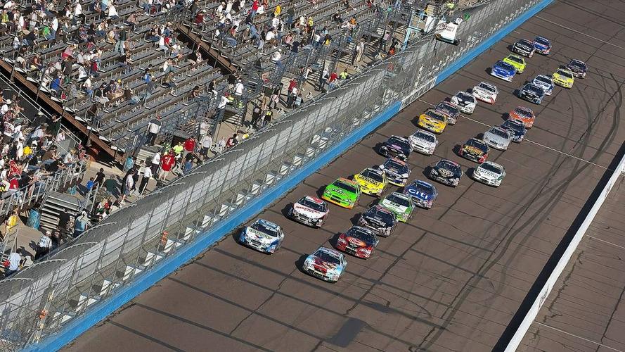 Trulli to test NASCAR on Wednesday