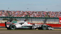 Ecclestone happy with new Silverstone