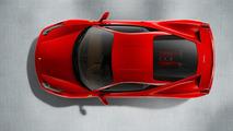 Ferrari 458 Italia Revealed