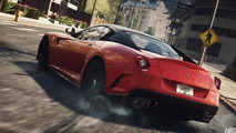 Ferrari in Need for Speed: Rivals