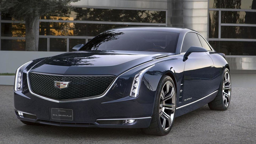 Cadillac President confirms entry-level sedan & crossover