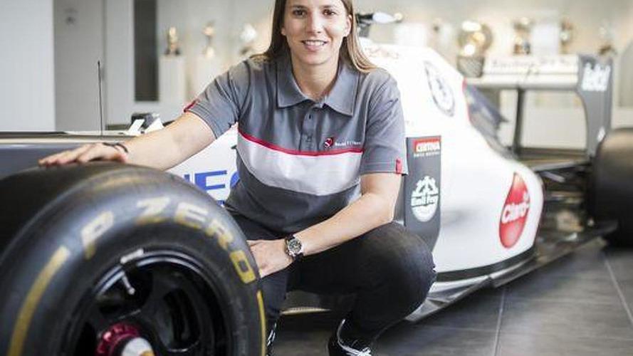 Sauber and de Silvestro split - report