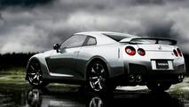 Ultimate 550 hp GT-R V-Spec