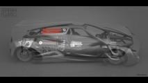Marussia B1